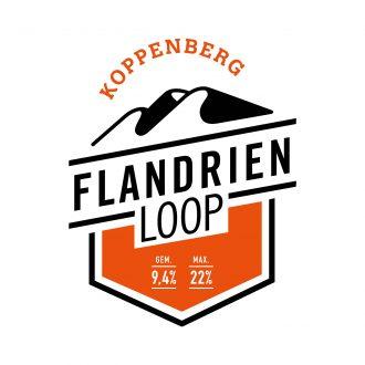 Flandrien loop koppenberg oudenaarde